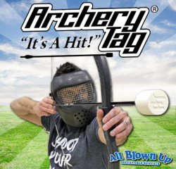 archery tag singapore venue