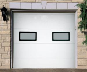 GARAGE DOORS BRISTOL